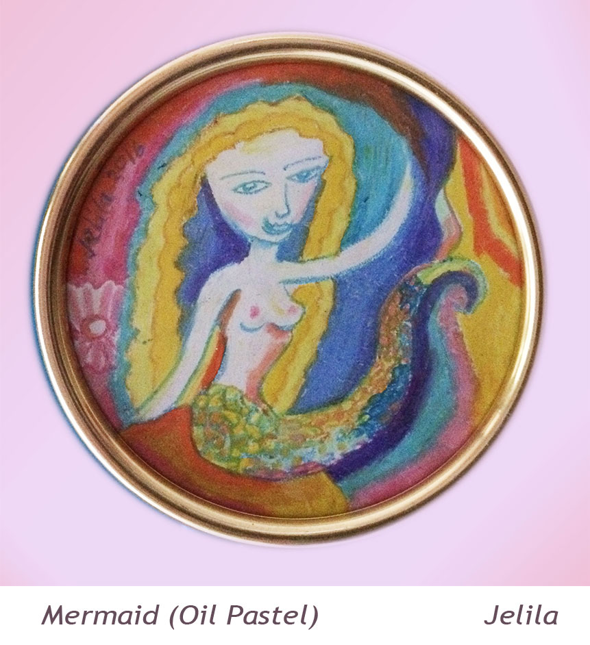 Mermaid-by-Jelila---artist---www.jelila.com