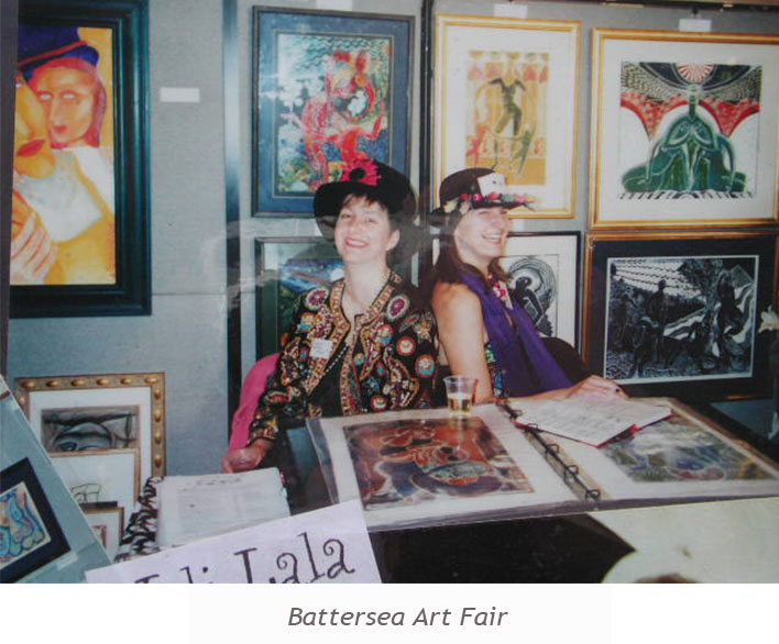 Battersea-Art-Fair