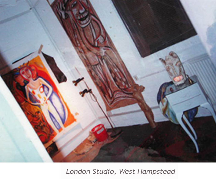London-Studio,-West-Hampstead---Jelila