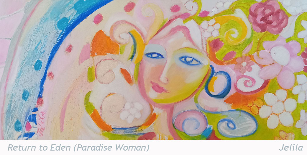 1110 Return-to-Eden-Paradise-Woman-by-Jelila